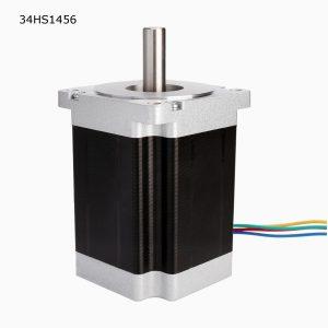 Stepmotor Nema 34 34HS1456
