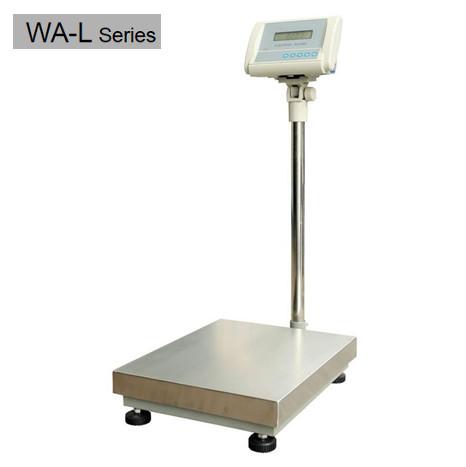 Platformvægt kap. 100kg WA1003L