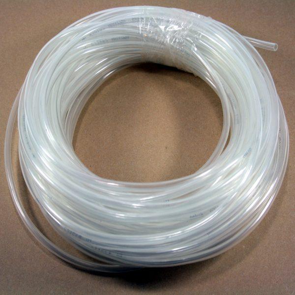 Akvarieslange - Metervare - co2 slange 4x6mm