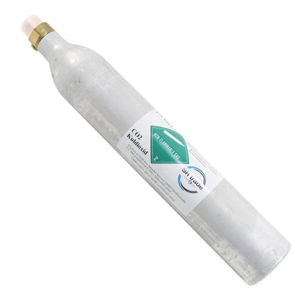Co2 – flaske SodaStream