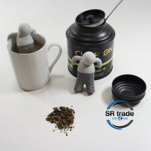 Mr. Tea - teæg