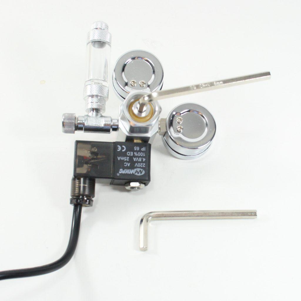 Sekskant unbrakonøgle 6mm