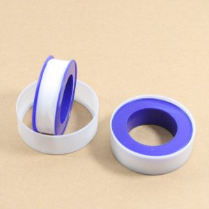 Gevindtape teflon tape 12 x 0,075mm