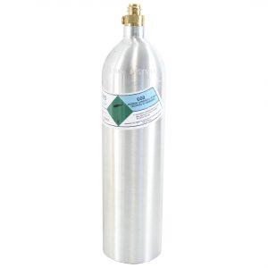 Co2 – 1kg flaske med SodaStream gevind